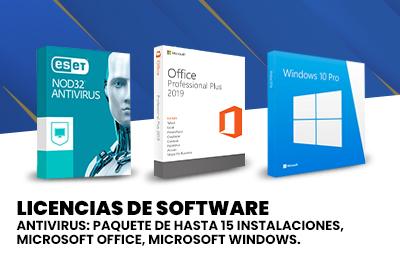 Licencias de Software
