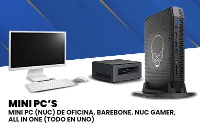 Mini PC's