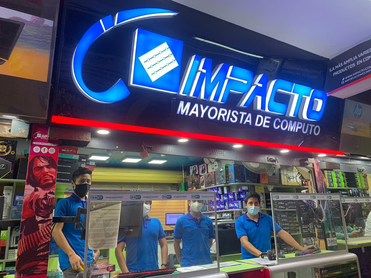 C.C. CENTRO LIMA - SEDE PRINCIPAL
