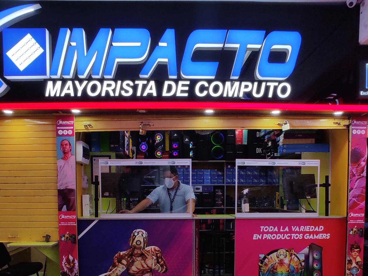 C.C. CENTRO LIMA - INT 533