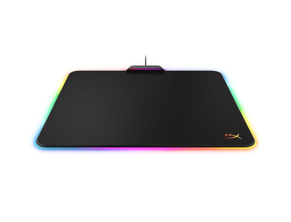 PAD MOUSE HYPERX FURY ULTRA ( HX-MPFU-M ) GAMING | LED- RGB