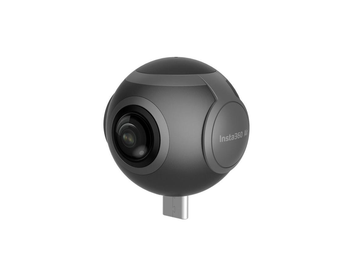 CAMARA VR ( INSTA360 AIR ) P/ SMARTPHONE - ANDROID