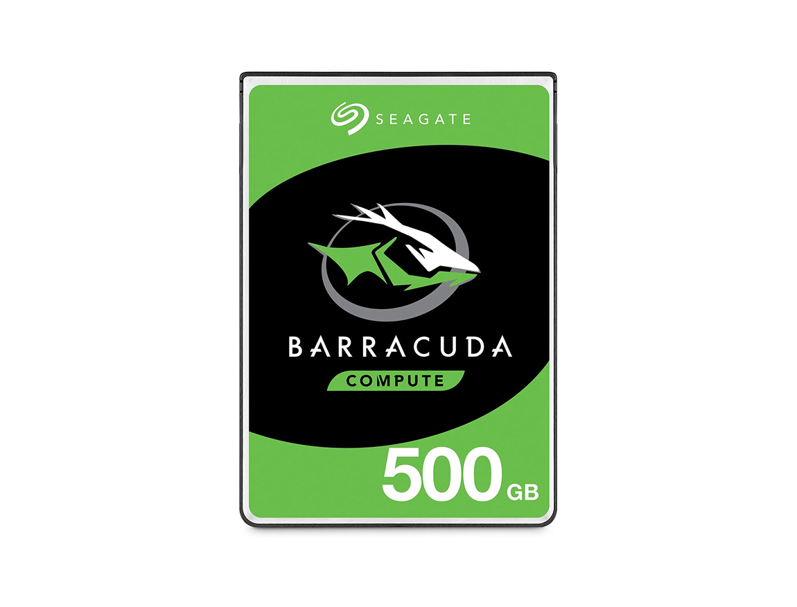 HDD LAPTOP SEAGATE 500GB ( ST500LM030 ) VERDE | 128MB | 5400RPM