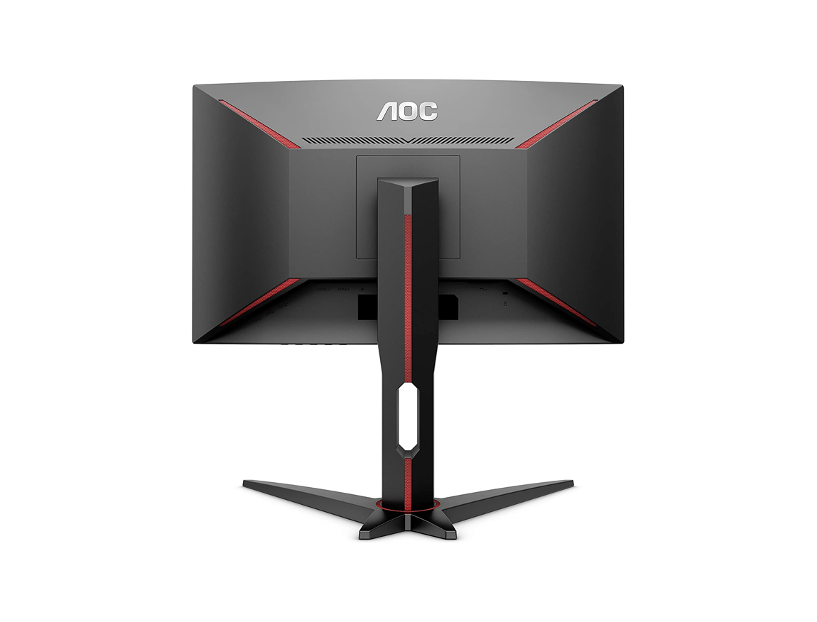 "MONITOR AOC LED 27"" ( C27G1 ) GAMING 