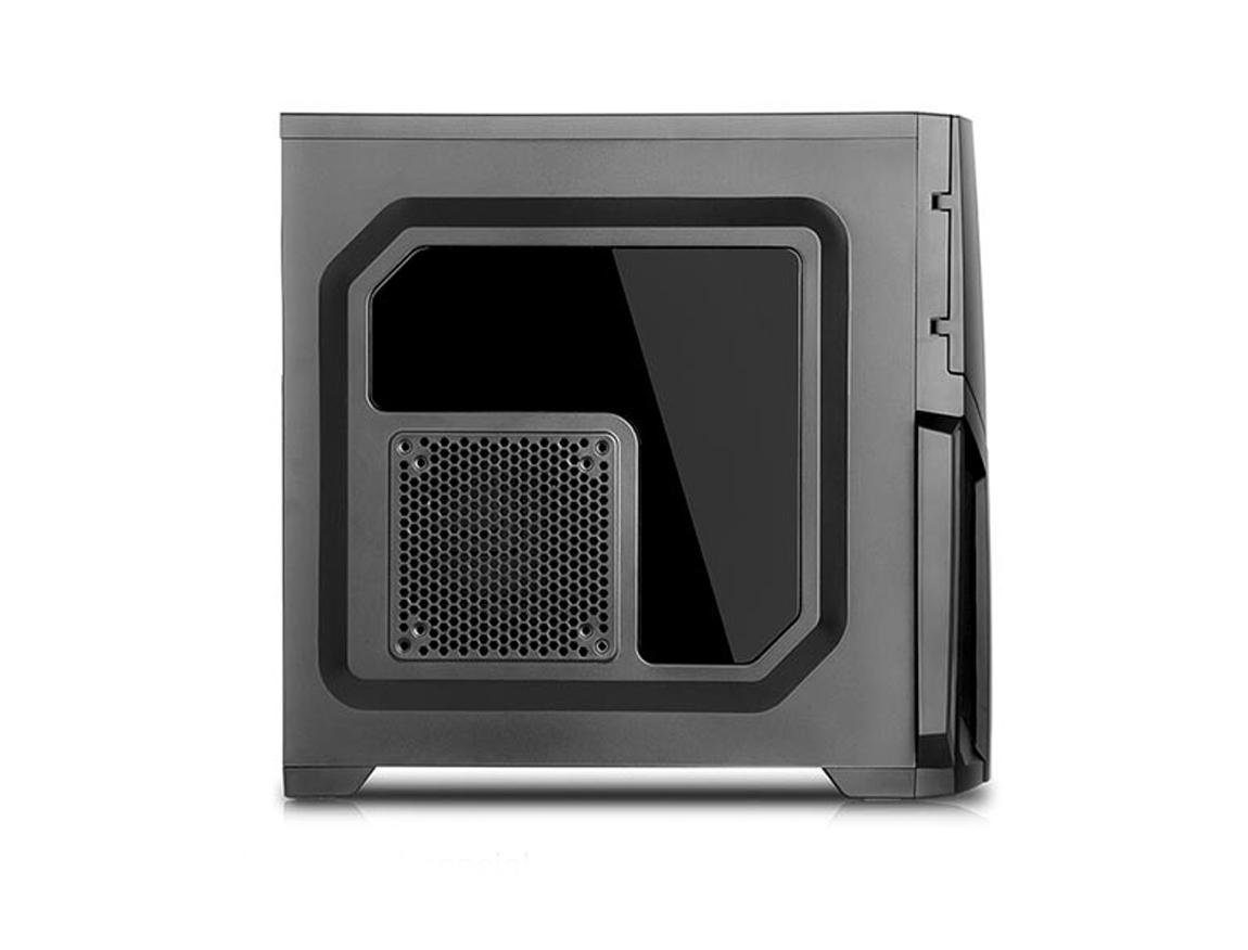 CASE ANTRYX XTREME E270 PLUS ( AC-XE270PKW-450CP ) 450W | NEGRO | 1 VENTANA ACRI