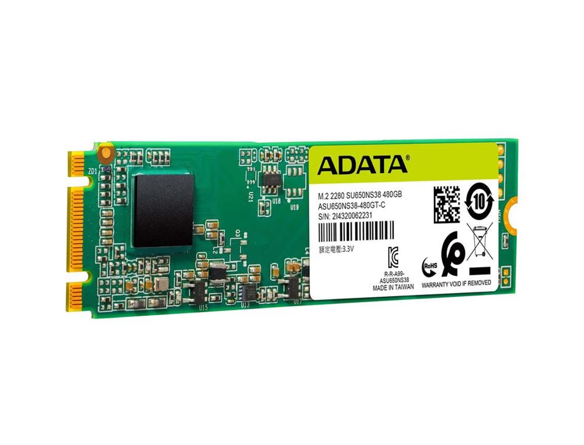 SSD M.2 SOLIDO ADATA 240GB ( ASU650NS38-240GT-C )
