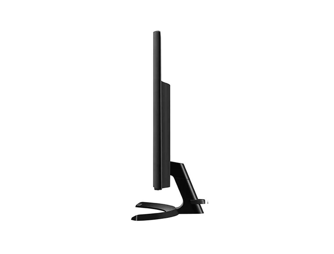 "MONITOR LG LED 24"" ( 24UD58-B ) IPS - 4K | HDMI - DP"