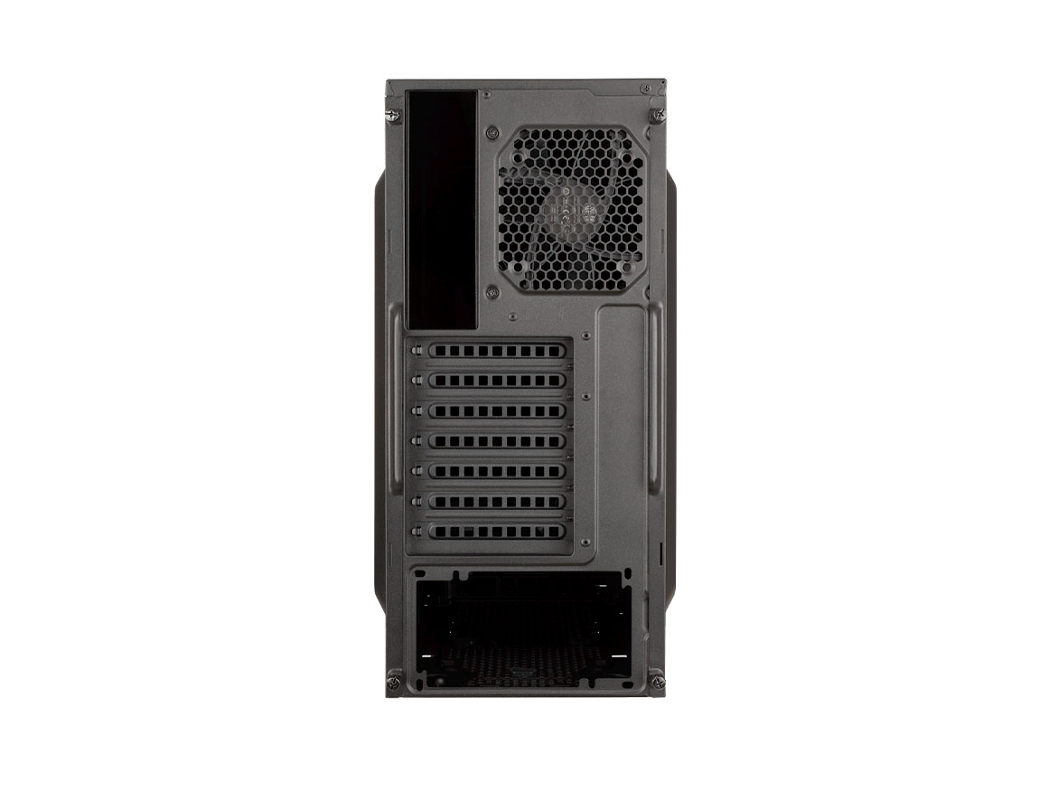 CASE COOLER MASTER MASTERBOX E500L ( MCB-E500L-KN5A50-S00 ) 500W | NEGRO