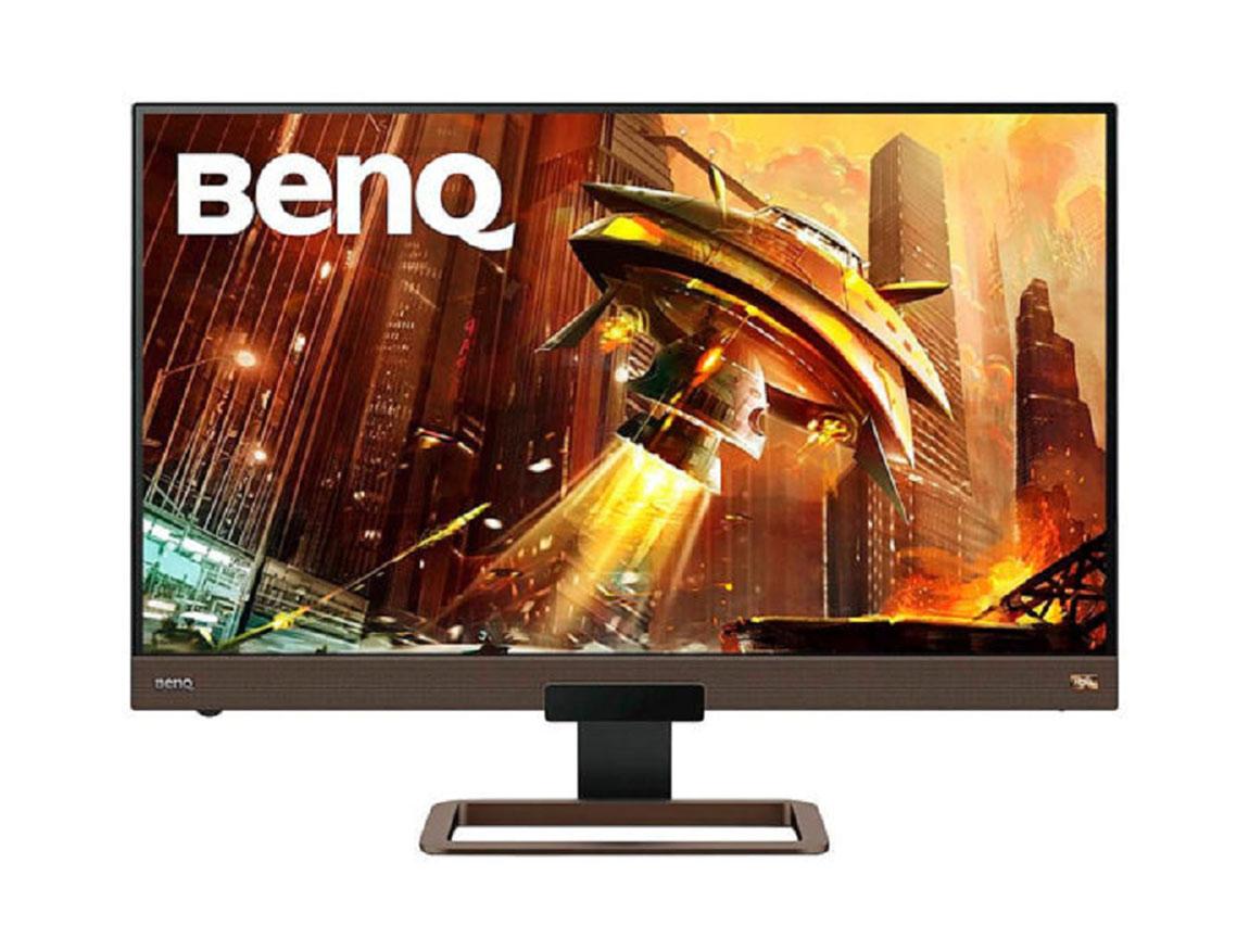 "MONITOR BENQ LED 27"" ( EX2780Q ) GAMING   2K   VGA - HDMI - DP (2560X1440)   144"