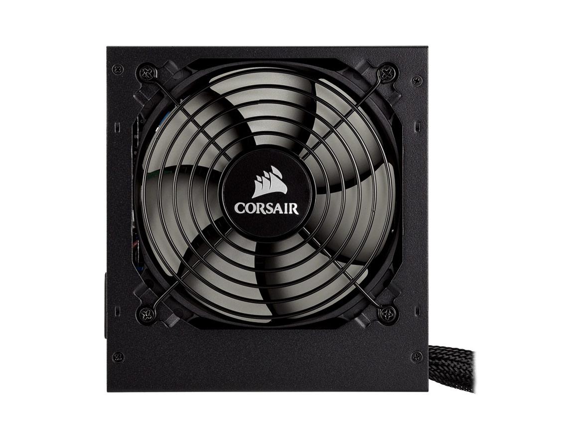 FUENTE CORSAIR TX750M ( CP-9020131-NA ) 750W | GOLD | SEMI- MODULAR