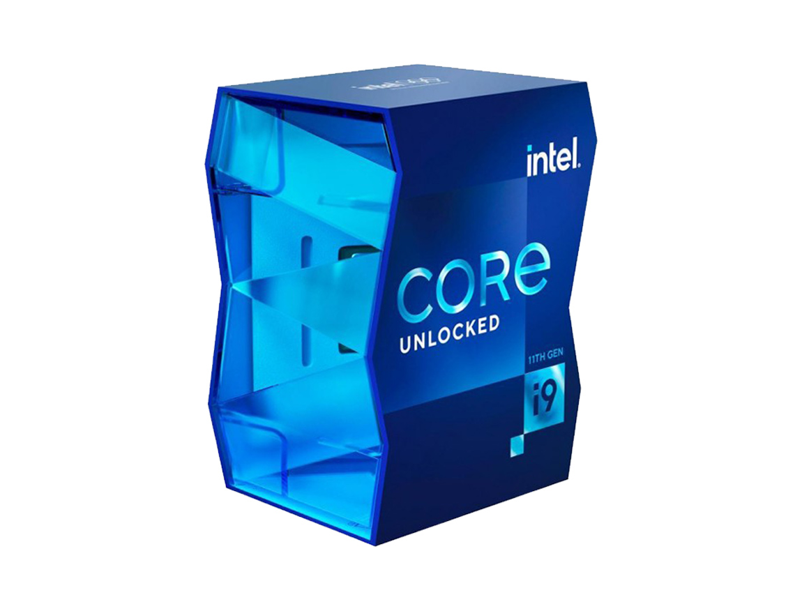 PROC. INTEL CORE I9 11900K ( BX8070811900K ) 3.5GHZ-16MB | LGA 1200 | S/ COOLER