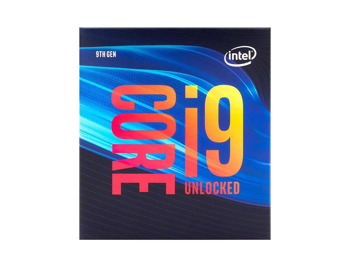 PROC. INTEL CORE I9 9900K ( BX806849900K ) 3.6GHZ-16.0MB   LGA 1151   S/ COOLER