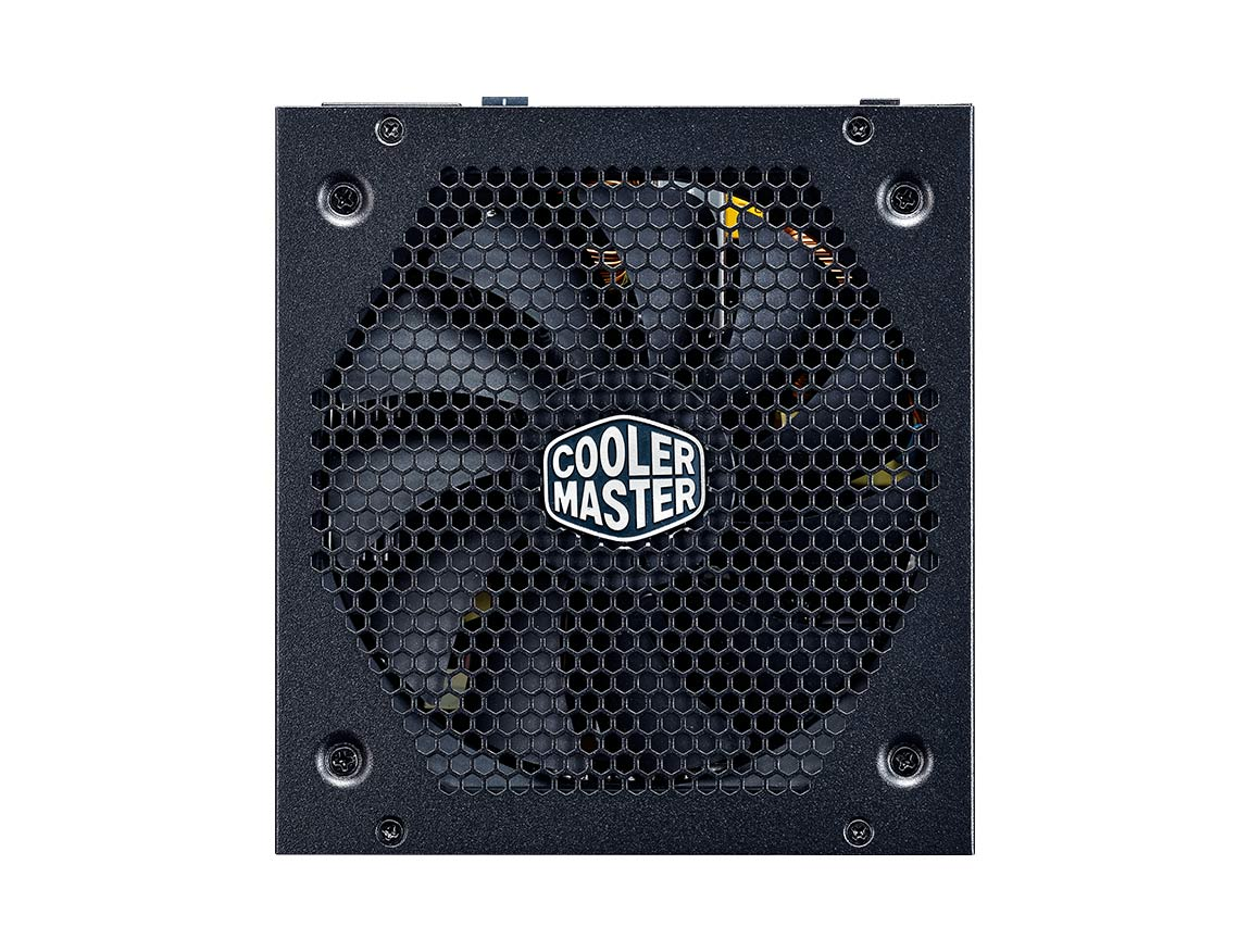 FUENTE COOLER MASTER V850 ( MPY-8501 - AFAAGV-US ) 850W   GOLD   MODULAR