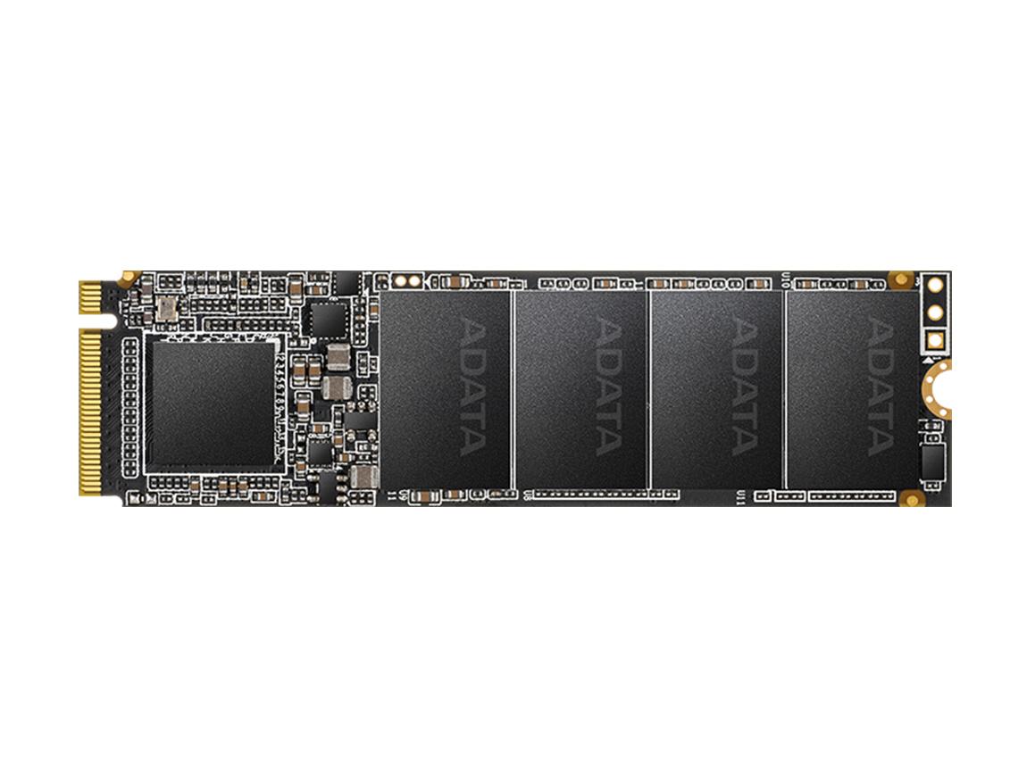SSD M.2 SOLIDO ADATA 2TB XPG SX6000 PRO ( ASX6000PNP-2TT-C ) NVME