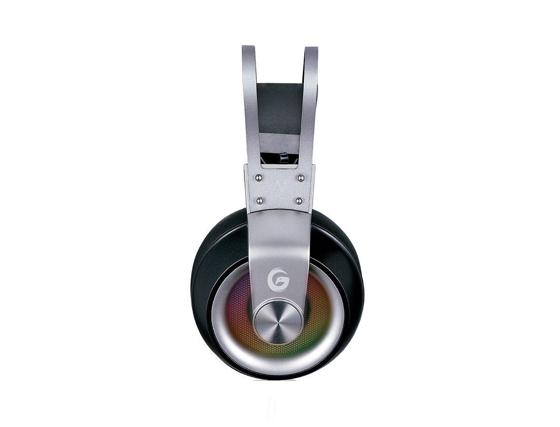 AURICULAR GAMBYTE BLOOD LORD GREY ( BMBH357AH ) GAMING | GRIS - RGB | 7.1 SURROU
