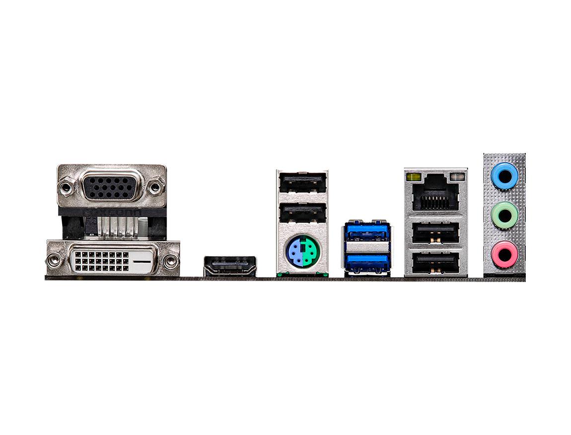 MB ASROCK H470M-HDV ( 90-MXBG50-A0UAYZ ) LGA 1200