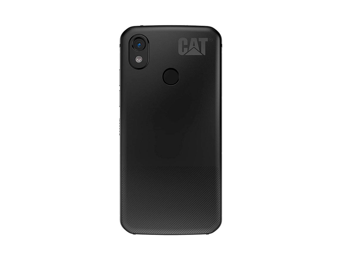 "SMARTPHONE CAT S52 ( ZL5S52E ) 5.65""   NEGRO   64GB ROM   4GB RAM   3100MAH   CAM 12MP-8MP"