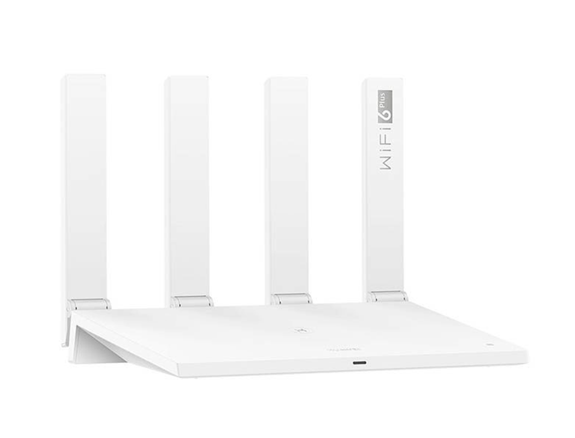 ROUTER INALAMBRICO HUAWEI WIFI AX3 DOS NUCLEOS ( WS7100 ) 3000MBPS   WI-FI 6