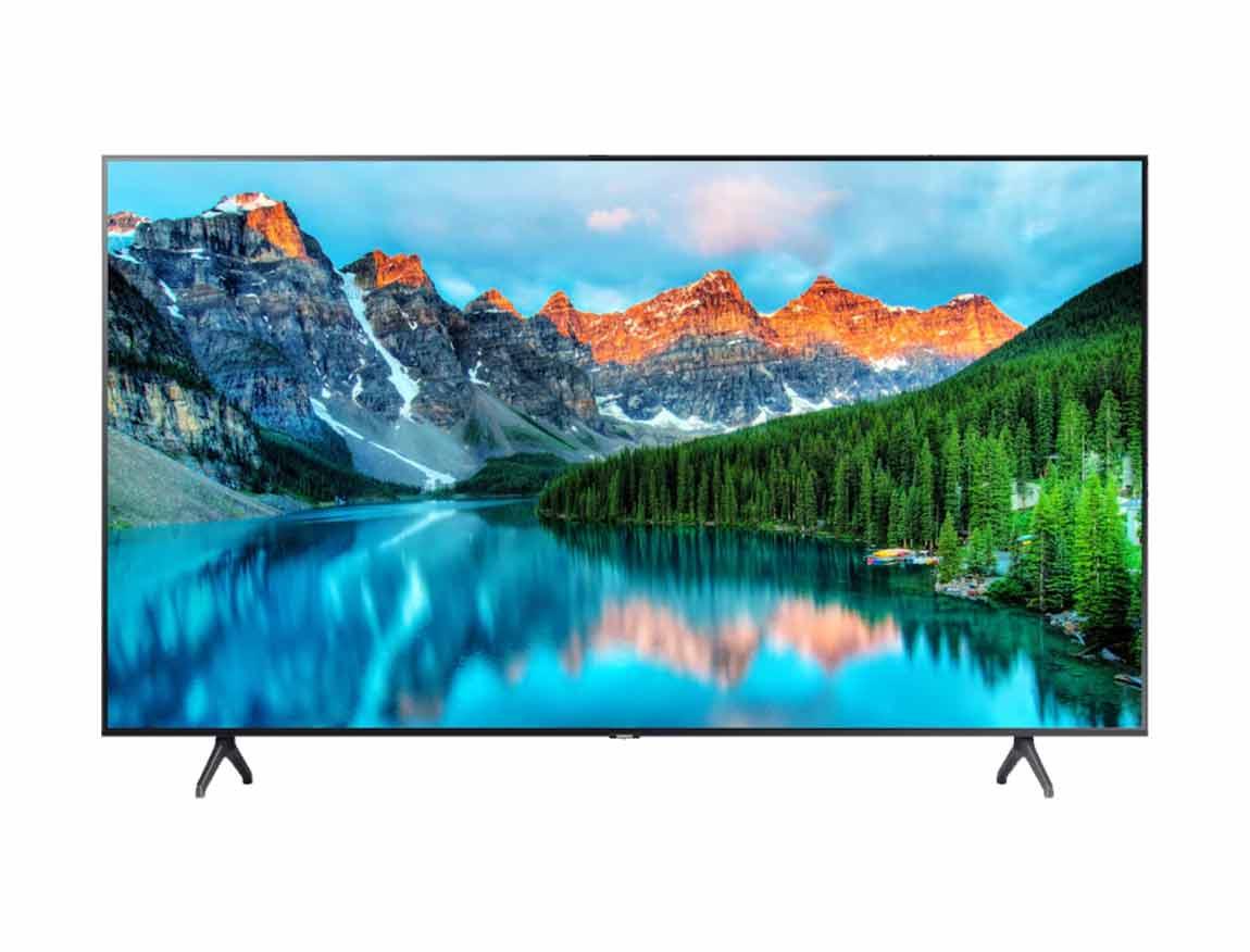 "TV SAMSUNG BUSINESS 55"" BE55T-H ( LH55BETHLGGXPE ) 2 HDMI -  USB - RJ45 - WI-FI"