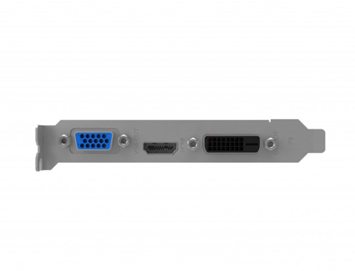 TARJ. VIDEO GAINWARD GEFORCE GT 730 2GB DDR3 ( 471056224-3224 ) 128 BIT