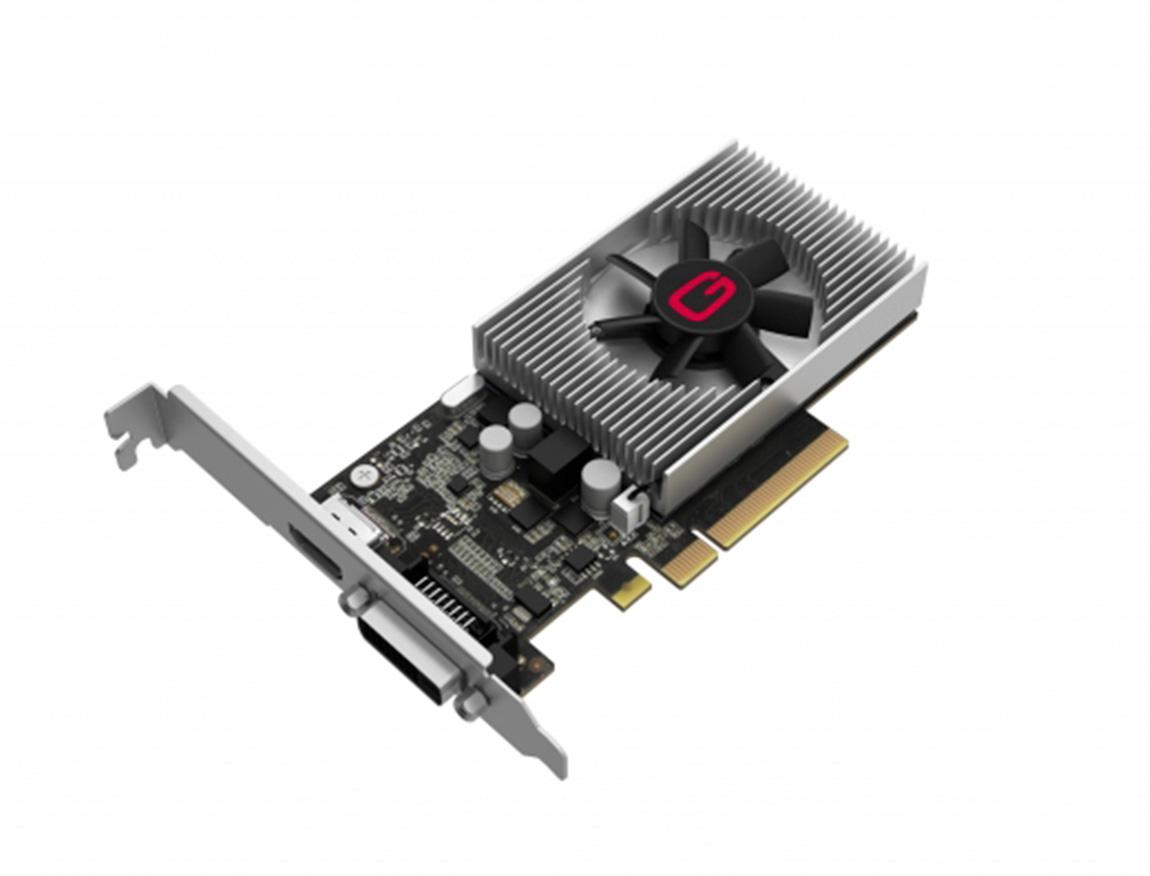 TARJ. VIDEO GAINWARD GEFORCE GT 1030 2GB DDR4 ( 426018336-4085 ) 64 BIT