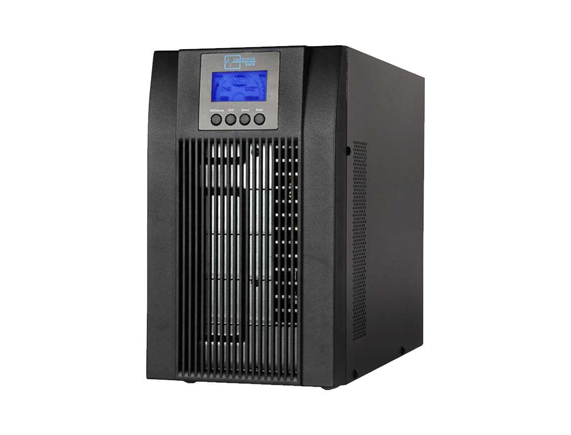 UPS ELISE ( UDC-3K-T-G2 ) 100VA - 300VAC
