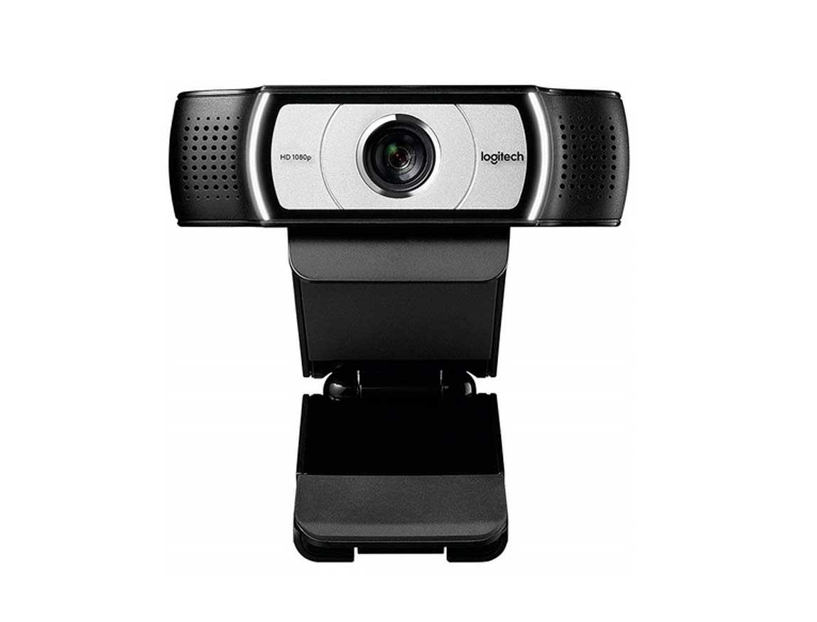 CAMARA WEB LOGITECH C930E ( 960-000971 ) 1080P HD