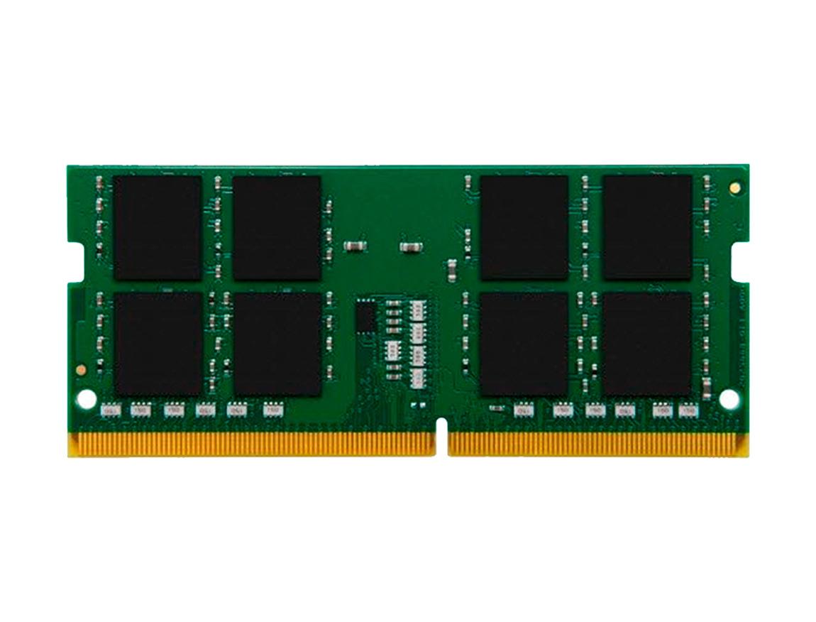 MEM. SODIMM KINGSTON DDR4 16GB/3200 ( KCP432SD8/16 )