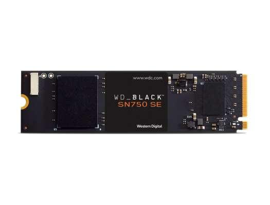SSD M.2 SOLIDO WESTER DIGITAL SN750 SE 2280 1TB ( WDS100T1B0E-00B3V0 ) NEGRO | NVME | GEN4