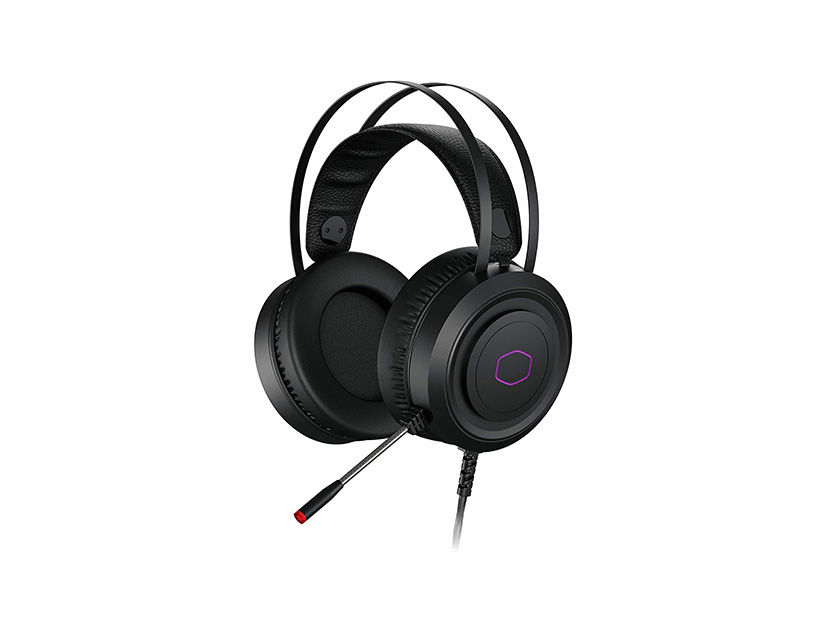 AURICULAR COOLER MASTER CH321 ( CH-321 ) GAMING | NEGRO