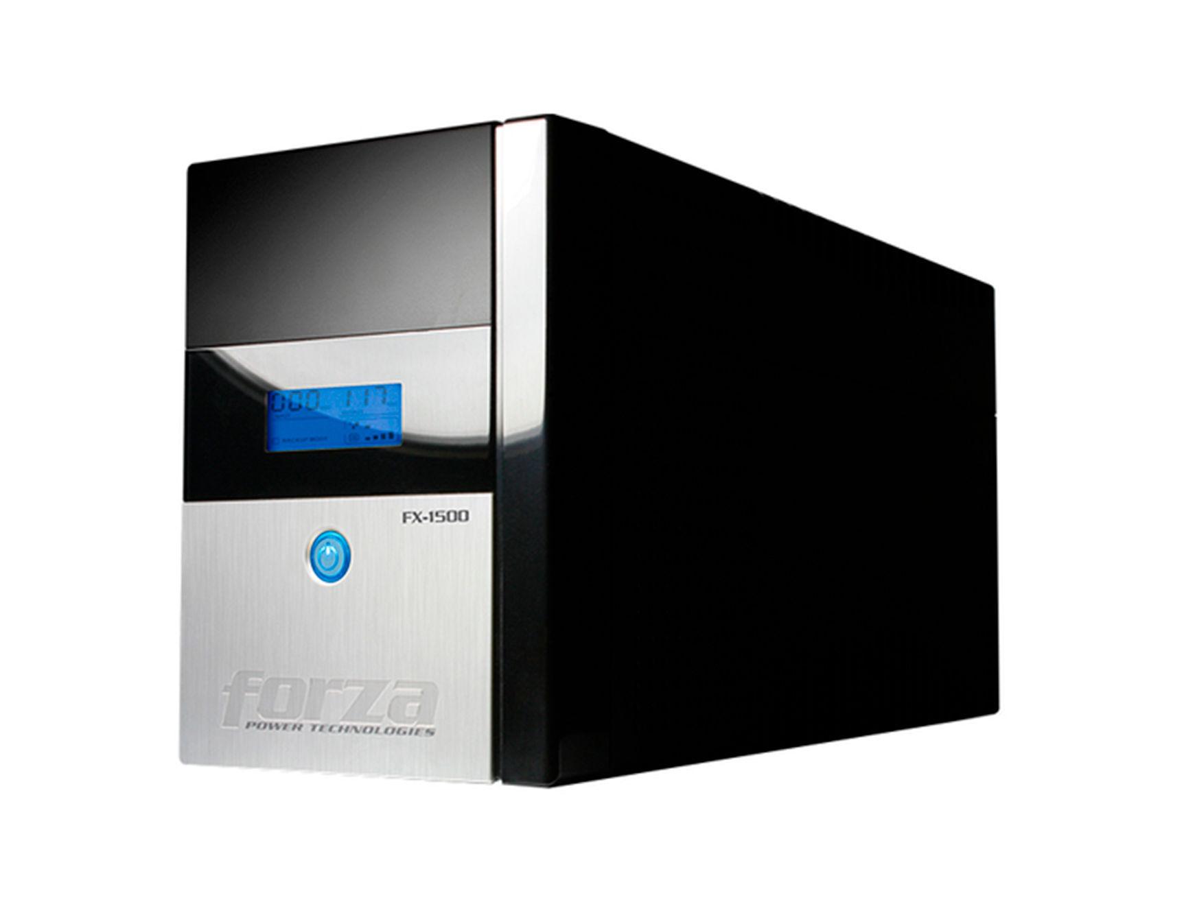 UPS FORZA ( FX-1500LCD-U ) 1500VA