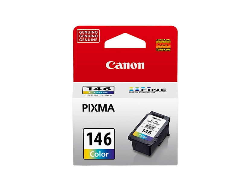 CARTUCHO CANON  146 ( 8277B001AA ) COLOR - MG2410 / MG2510