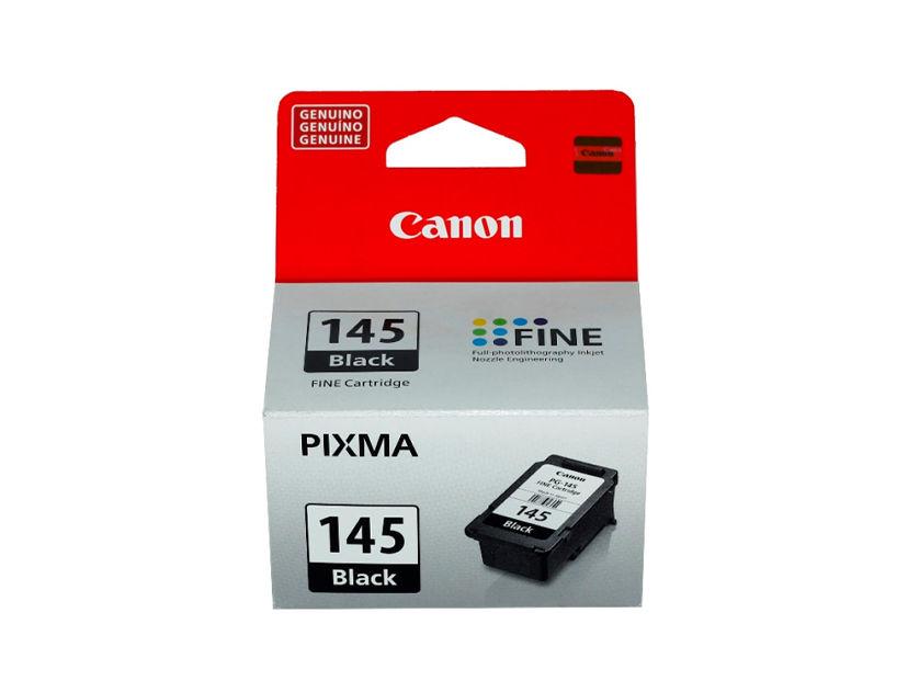 CARTUCHO CANON  145 ( 8275B001AA ) NEGRO - MG2410 / MG2510