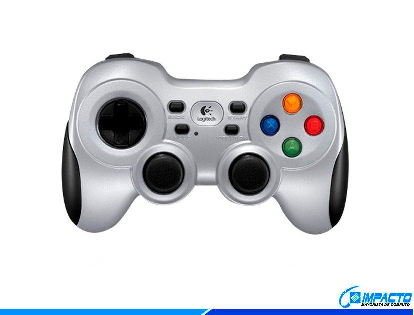 GAMEPAD INALAMBRICO LOGITECH F710 ( 940-000117 )
