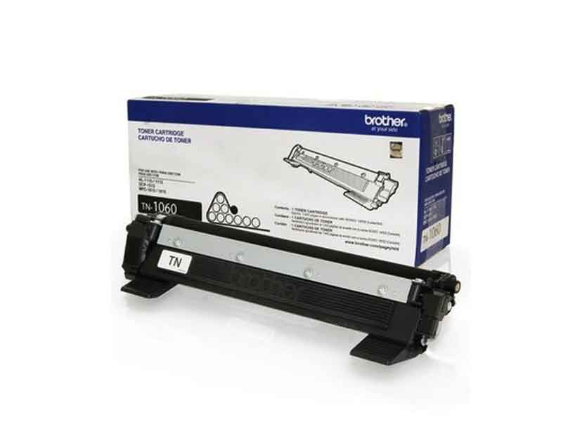 TONER BROTHER ( TN-1060 ) HL-1112 | DCP-1512 | NEGRO