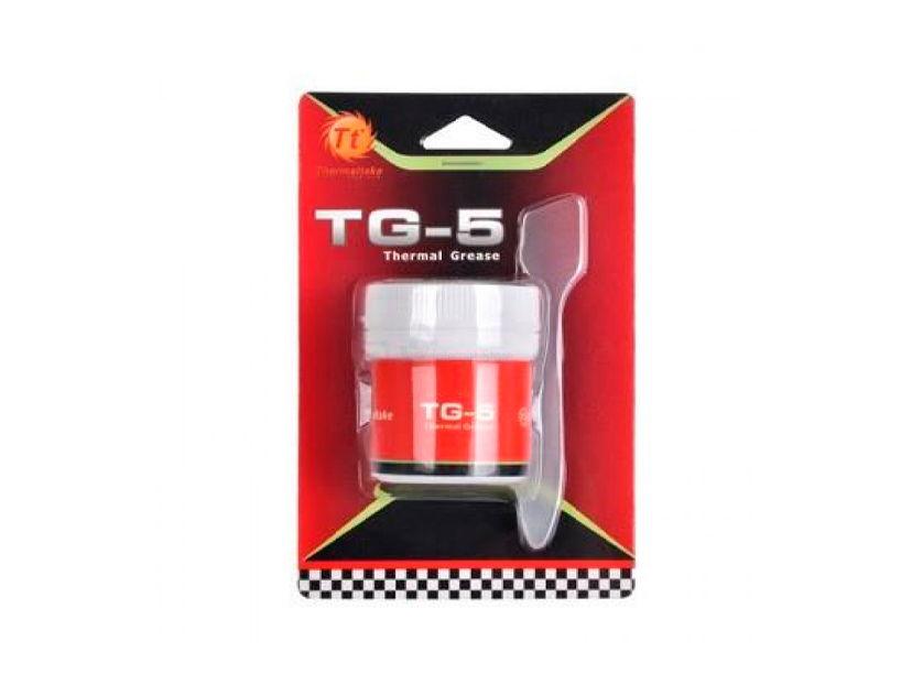 PASTA TERMICA THERMALTAKE TG-5 ( CL-O002-GROSGM-A )