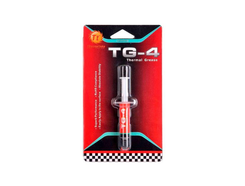 PASTA TERMICA THERMALTAKE TG-4 ( CL-O001-GROSGM-A )