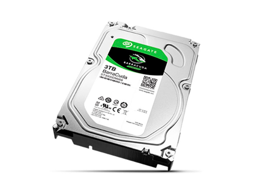 HDD  SEAGATE 3TB ( ST3000DM008 ) VERDE | 64MB | 7200RPM | COMPUTER