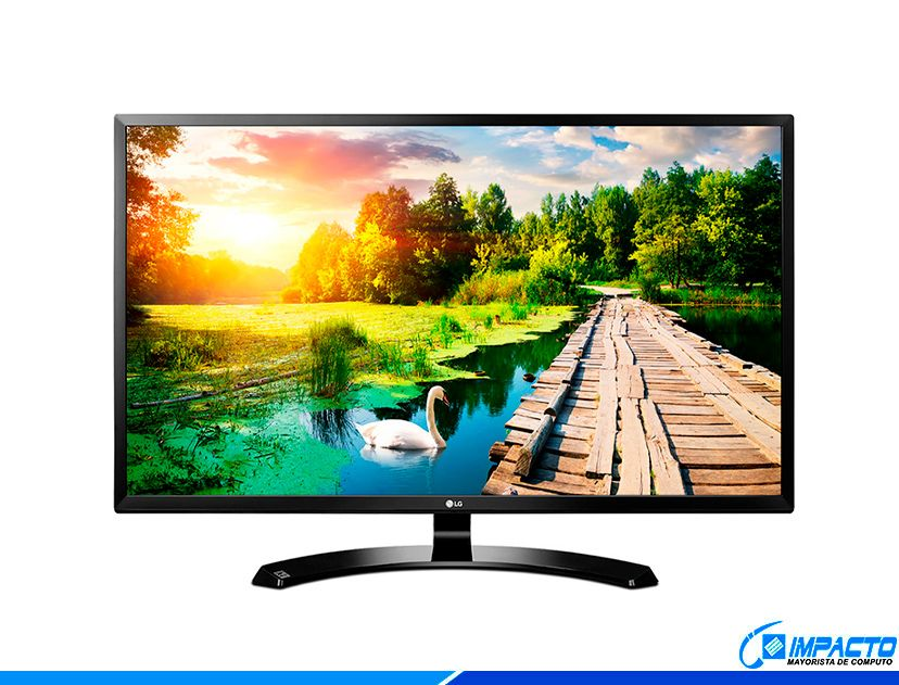 "MONITOR LG LED 32"" ( 32MP58HQ-P ) IPS - FHD 