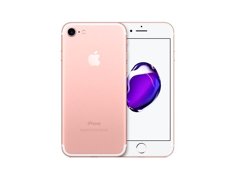 SMARTPHONE APPLE IPHONE 7 ( MNCJ2J/A ) 4.7"