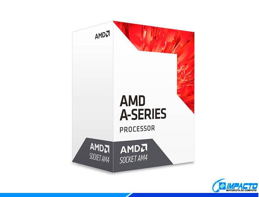 PROC. AMD A6-9500 ( AD9500AGABBOX ) 3.8GHZ-1.0MB | AM4