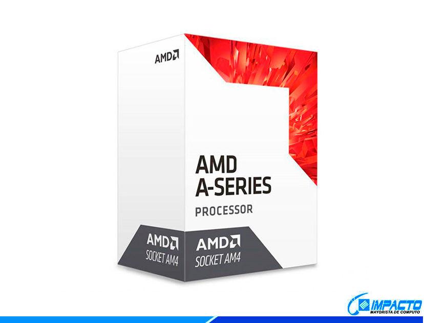 PROC. AMD A10-9700 ( AD9700AGABBOX ) 3.8GHZ-2.0MB | AM4