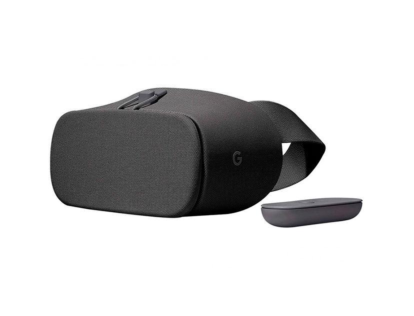 LENTES VR GOOGLE DAYDREAM VIEW ( GA00204-US ) CORREA - P/ SMATPHONES | CONTROLADOR