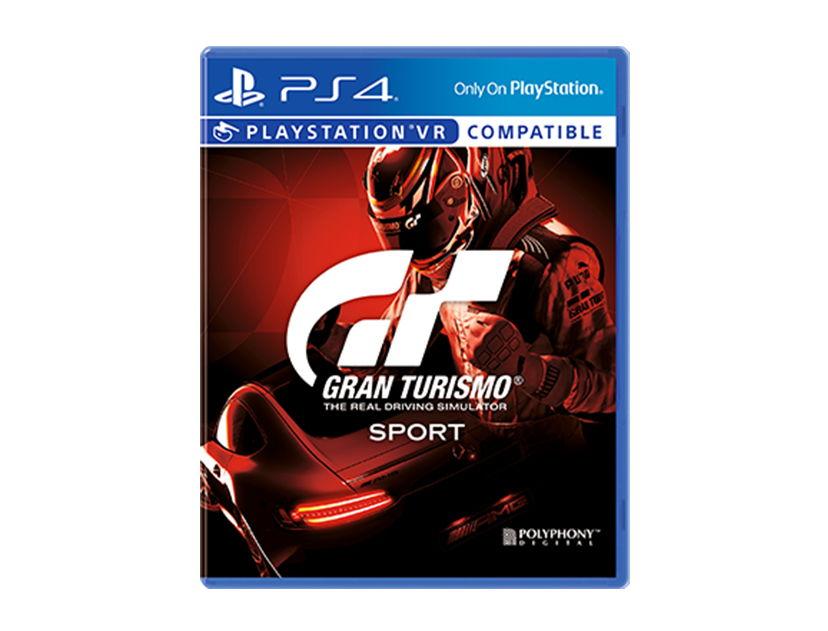 VIDEOJUEGO PLAYSTATION PS4 GT GRAN TURISMO ( 711719502814 )