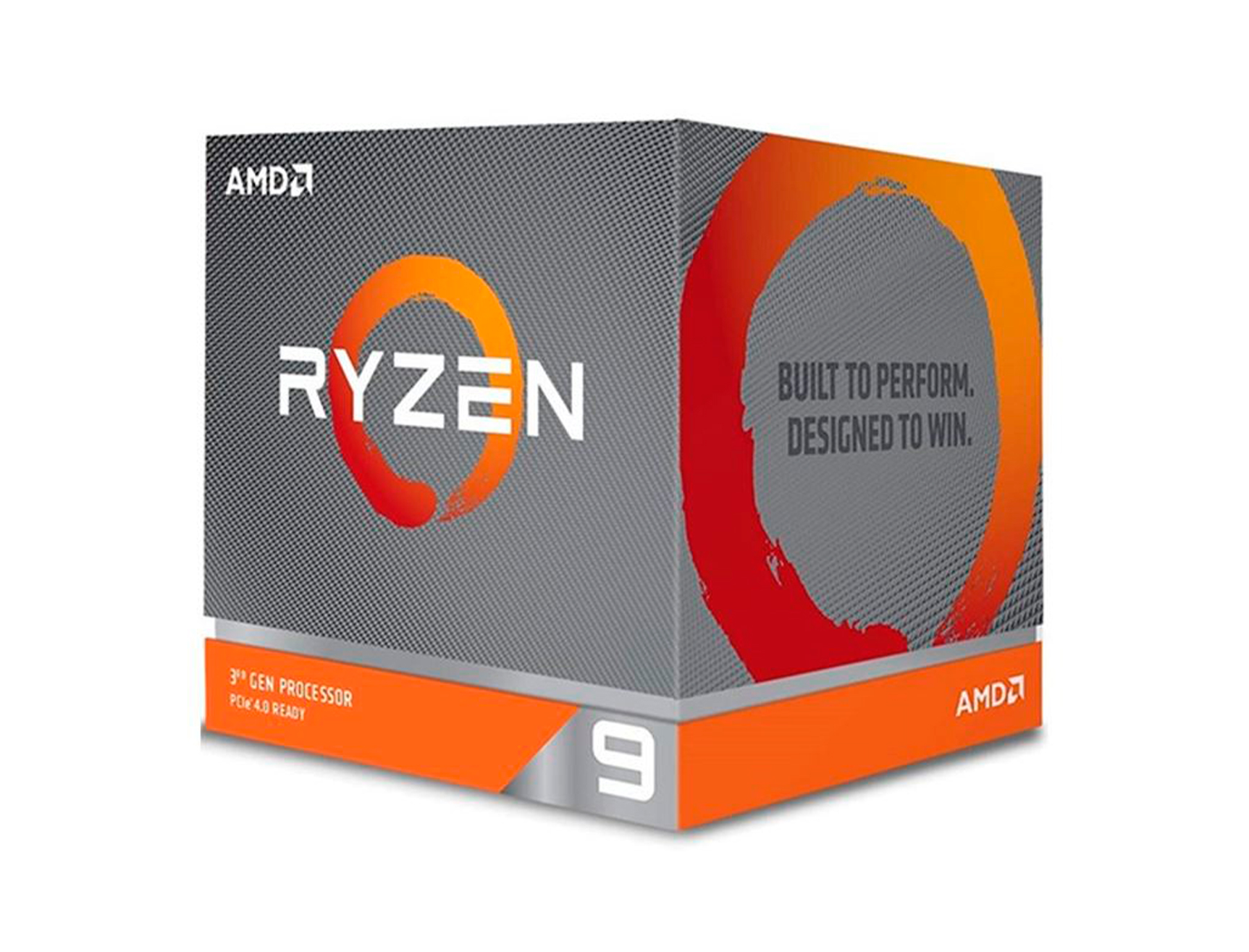 PROC. AMD RYZEN 9 3900X (100-100000023BOX ) 3.8GHZ-70.0MB   AM4