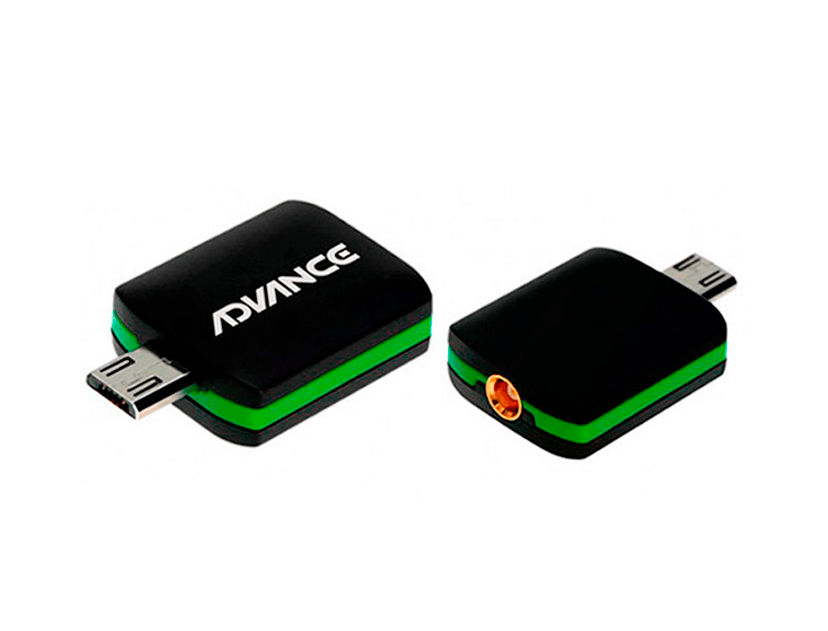 USB MINI TV ADVANCE ( DG5050 ) C/ ANTENA | DIGITAL
