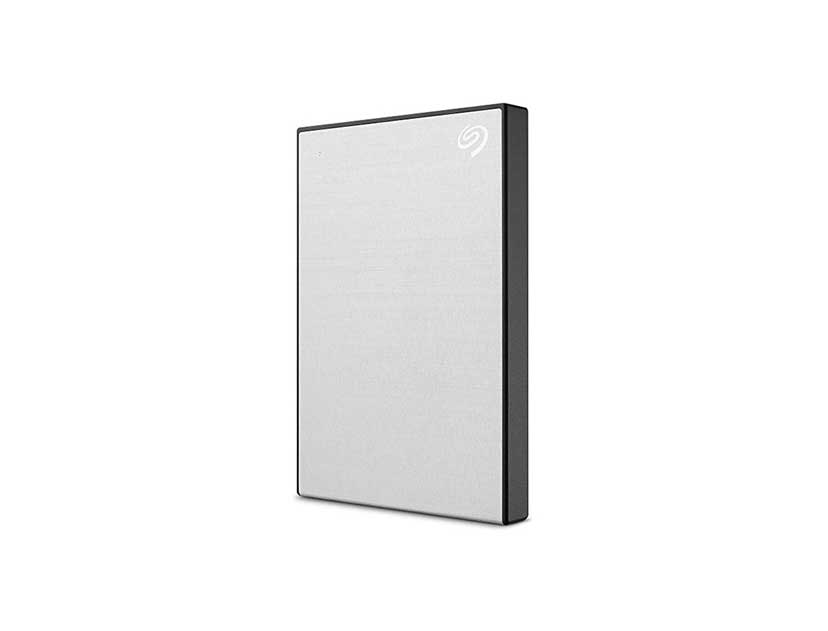 HDD  EXTERNO SEAGATE 2TB ( 2R1AP8-572 ) BACKUP PLUS SLIM | GRIS