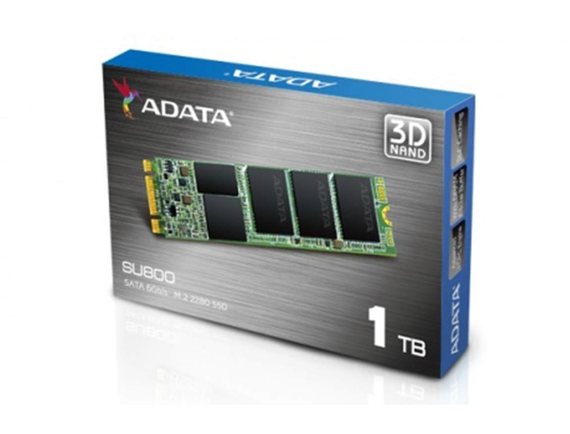 SSD M.2 SOLIDO ADATA SU800 1TB ( ASU800NS38-1TT-C )