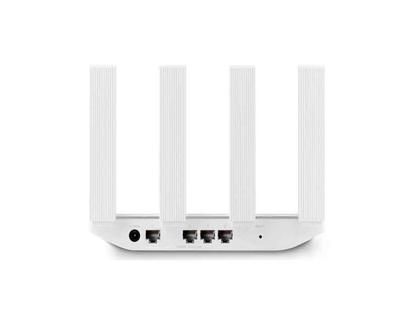 ROUTER INALAMBRICO HUAWEI ( WS5200 V2 ) 1200MBPS | AC1200