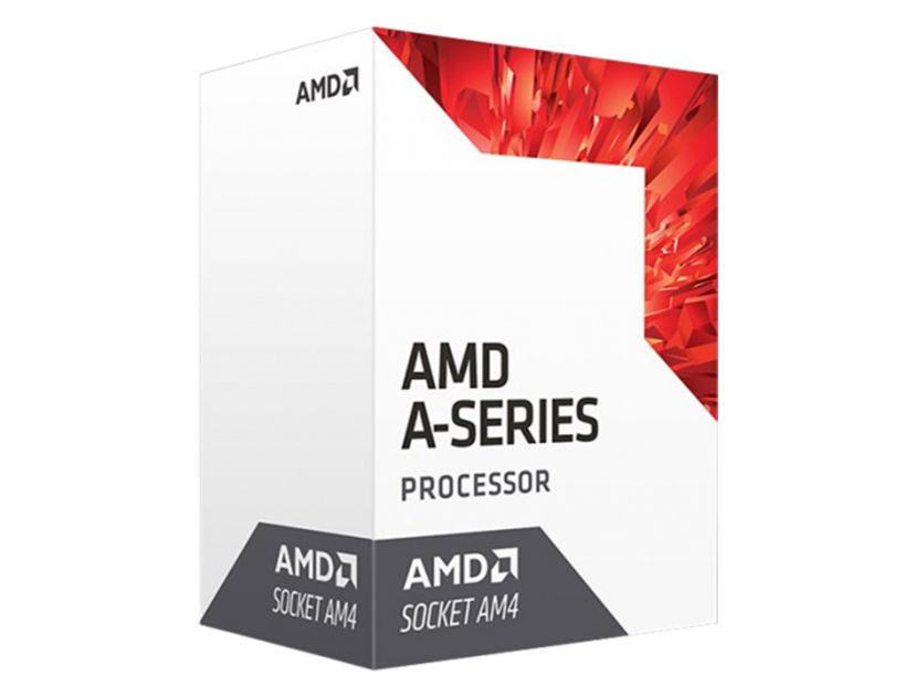 PROC. AMD A6-9400 ( AD9400AGABBOX ) 3.7GHZ-1.0MB | AM4